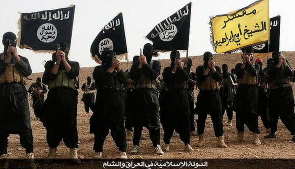 Banyak WNI Militan ISIS Ditangkap di Turki, Australia Khawatir