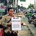 Pejalan Kaki Akan Dilarang Di Jakarta
