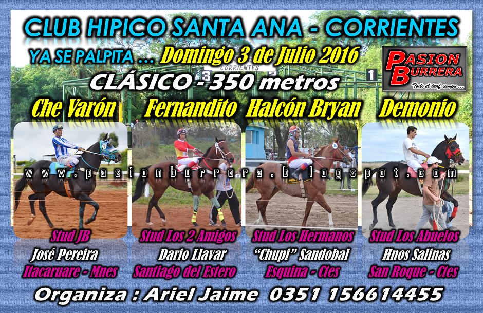 SANTA ANA 3 - 350