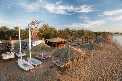 Sharm el-Sheikh, Egypt's