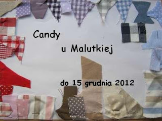 Moje candy. Zapisy do 15 grudnia