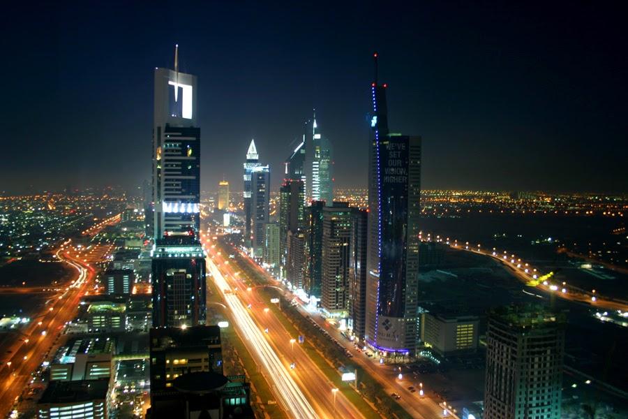 قرار من الإمارات يصدم المصريين و التونسيين و الجزائريين