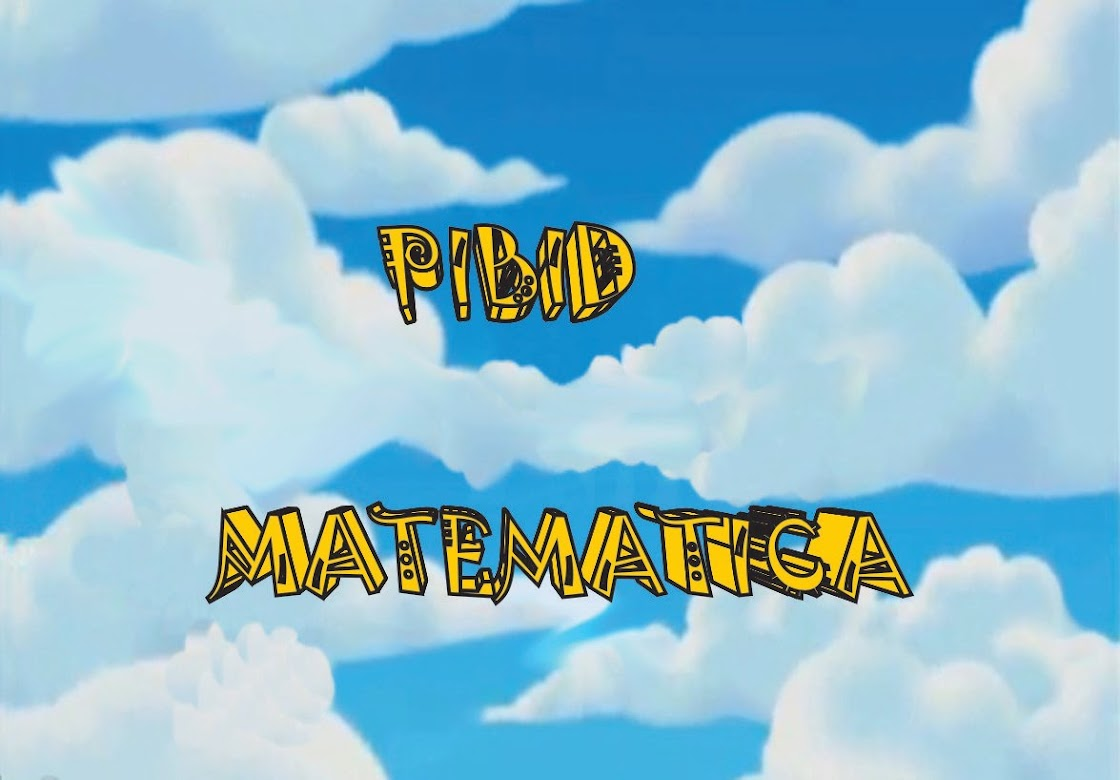 P.I.B.I.D Matemática Uepg