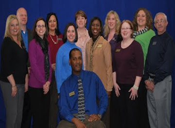 2012 Executive Committee