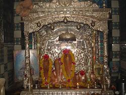 Magarwada - Manibhadra veer