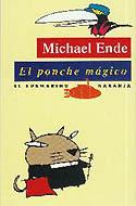 EL PONCHE MAGICO--MICHAEL ENDE