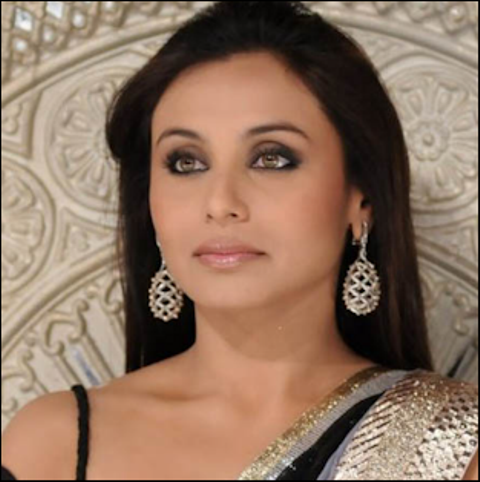 Rani Mukerjee Bollywood Diva's Smoky Eye Makeup Looks