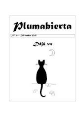 PLUMABIERTA Nº 16.