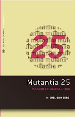 NOVEDAD - MUTANTIA 25