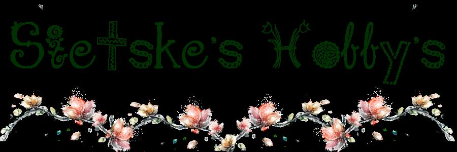 Sietske's Hobby's