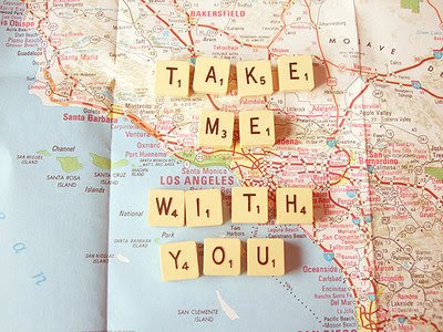 distance is just a test to see how far love can travel :)