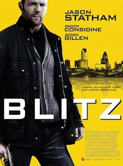 Không Thỏa Hiệp - Blitz (2011) Poster