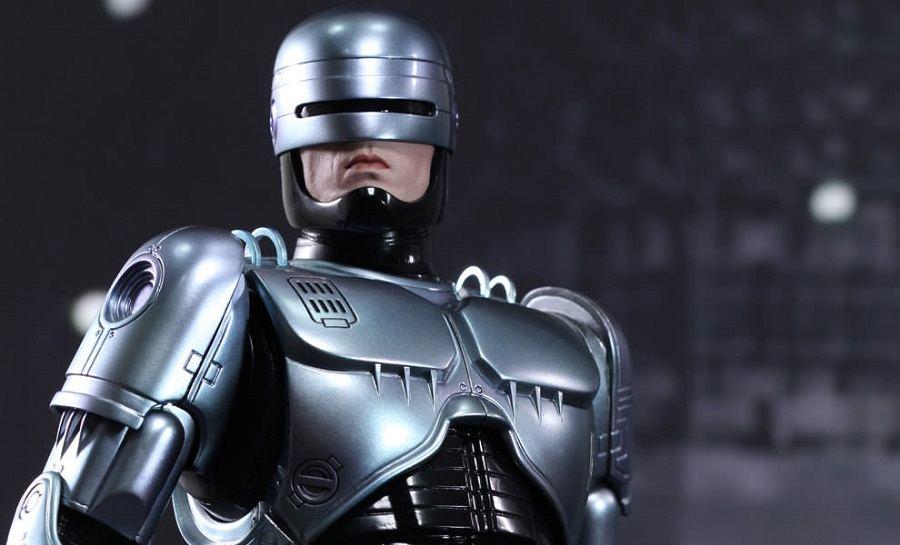 RoboCop - O Policial do Futuro Versão do Diretor Torrent Imagem