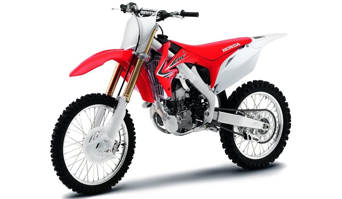 Honda CRF250R. Majalah Otomotif Online