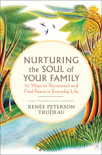 Nurturing The Soul of our Family