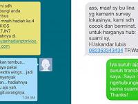 Hiburan Seru Dengan Meme SMS Lucu Kocak Gokil Jebakan Betmen!!!