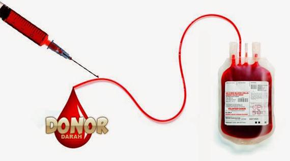 Manfaat Donor Darah Rutin Untuk Kesehatan Tubuh
