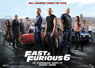 Download  and Watch Fast and Furious 6 online.
