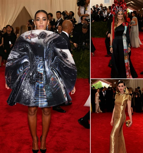 met gala 2015 red carpet pictures