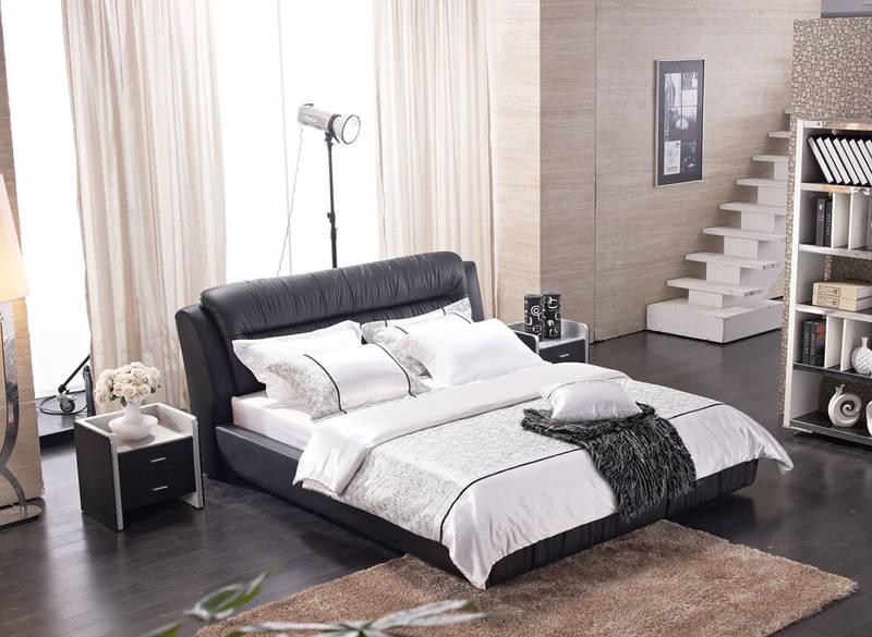 10 contoh kamar tidur stylish bergaya mewah desain