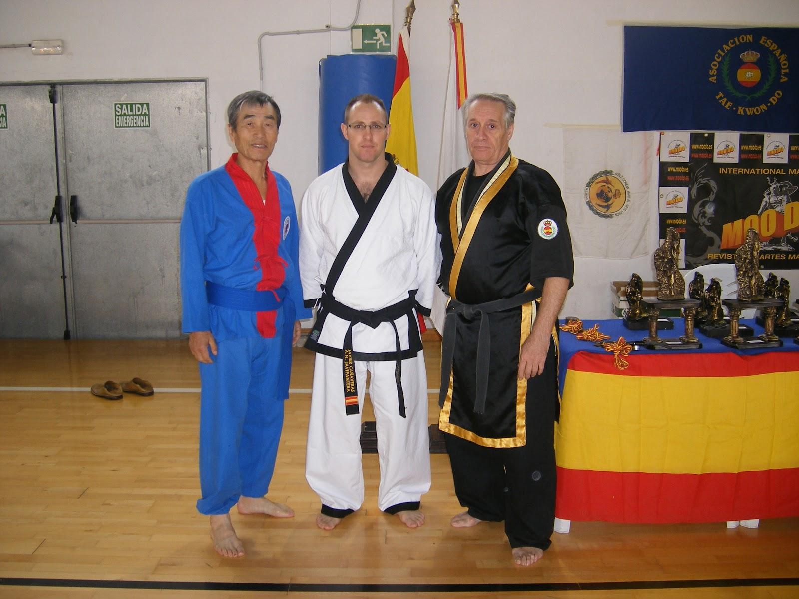 Artes marciales javipantera for Gimnasio leganes