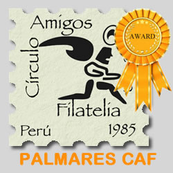 Palmarés Internacional CAF