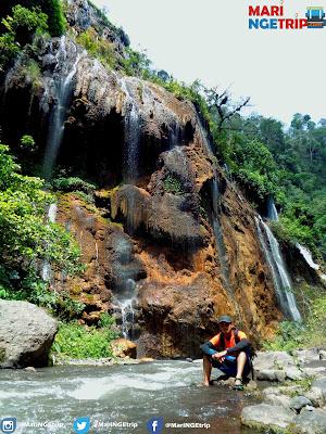 Air Terjun Goa Tetes, Lumajang