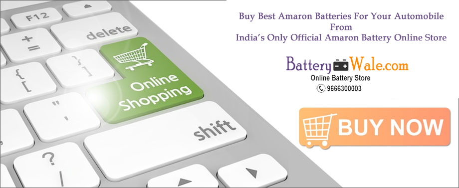 Nearest Battery Store >> Batterywale Com Official Online Amaron Battery Store In India As