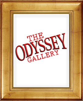 The Odyssey Gallery