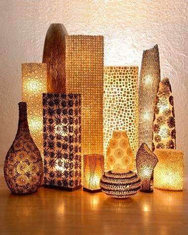 Handicrafts of india indian floor lamps indian floor lamps mozeypictures Choice Image