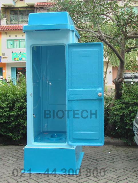 jual portable toilet, sewa flexible toilet, toilet portable temporary, harga, katalog