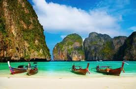 best value summer holiday destinations 2012