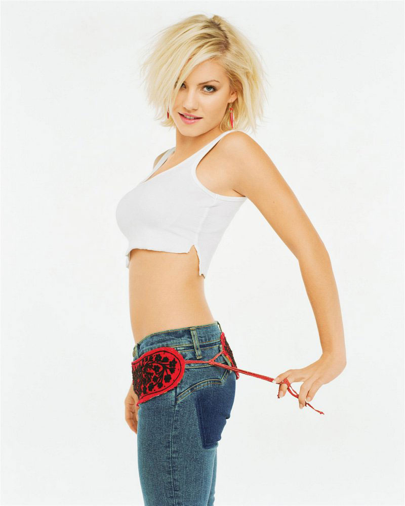 elisha cuthbert girl next door ass
