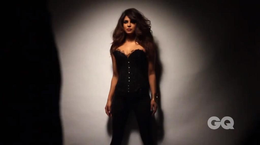 Priyanka Chopra Gq Magazine