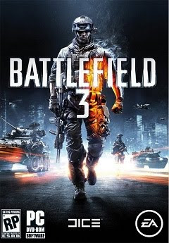 Download Battlefield 3 PC Full + Crack