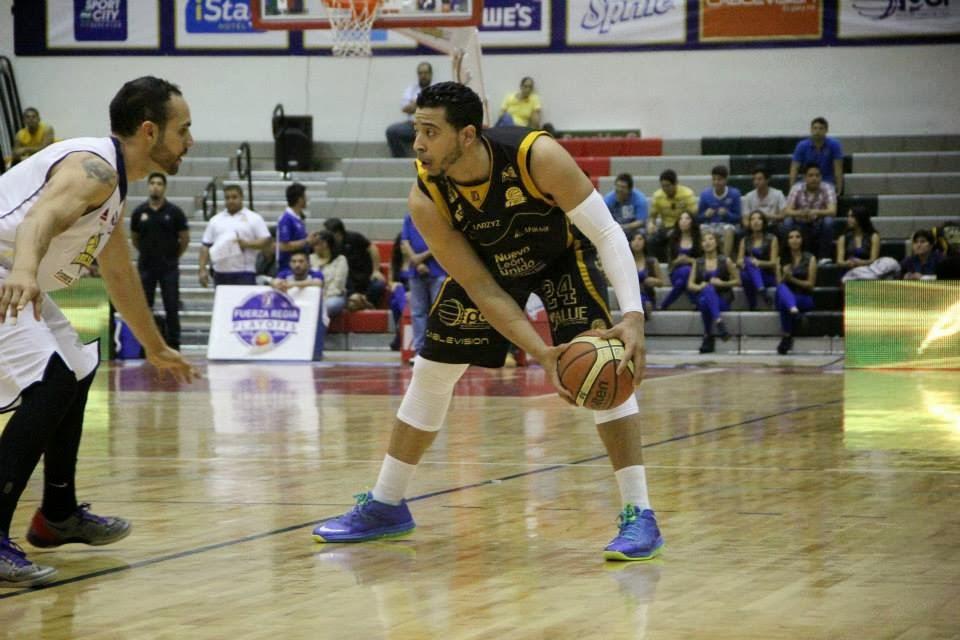 Gabriel Girón Fuerza Regia