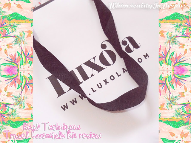 luxola review