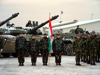 macar ordusu