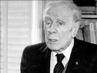 y dijo Jorge Luis Borges
