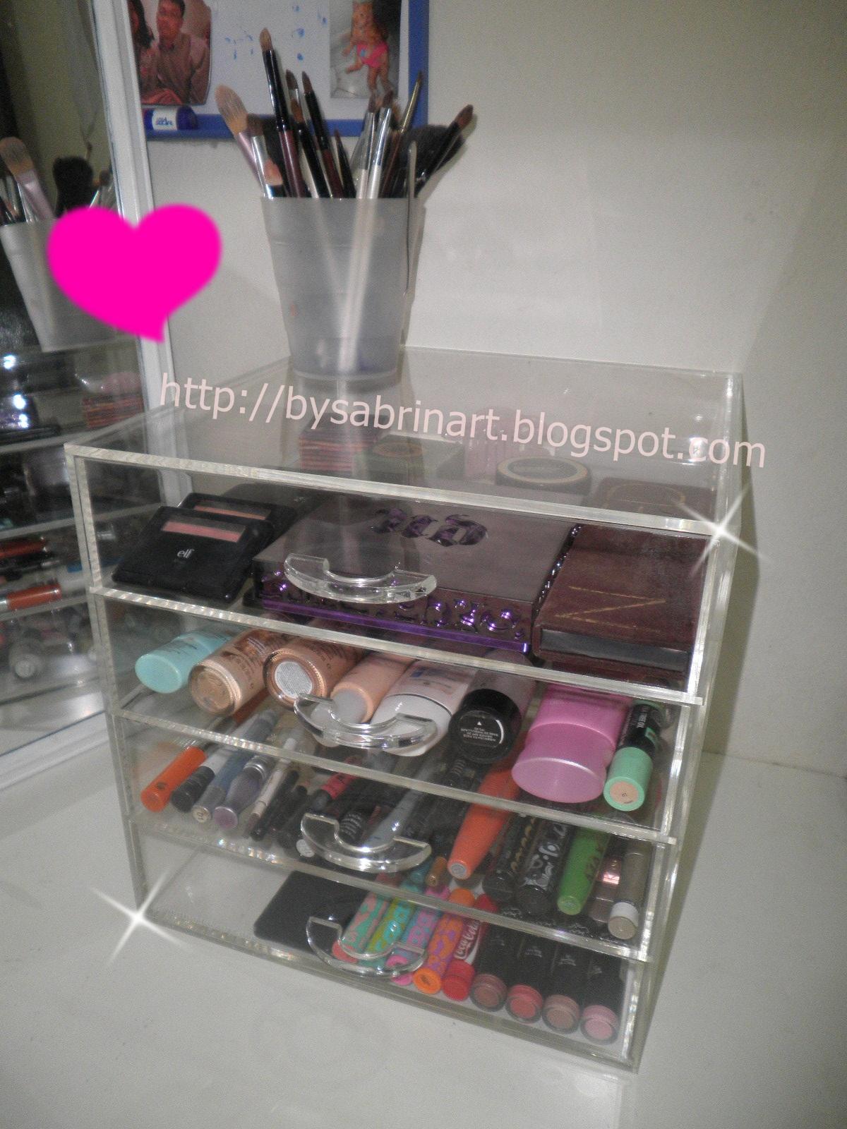Romana Makeup Cube & Romana Makeup Cube | Sabrina Tajudin | Malaysia Beauty u0026 Lifestyle Blog