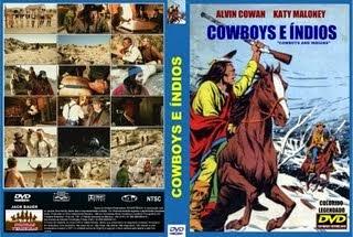 COWBOYS E ÍNDIOS