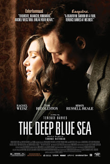 """Review   """"The Deep Blue Sea"""""""
