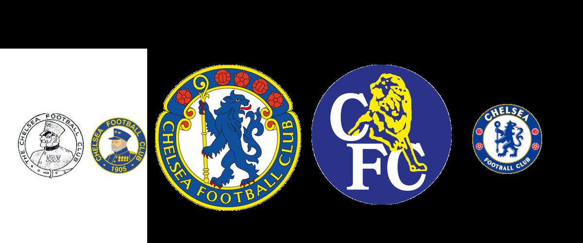 Chelsea fc escudoteca como parte de los festejos del centanario del club y debido a una demanda historica de los hinchas azules se volvi al emblema tradicional del len alado voltagebd Gallery