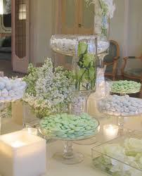 L 39 angolo di gi lo voglio o non lo voglio la confettata - Addobbo tavolo casa sposa ...