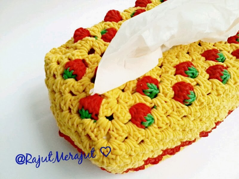 Tutup Galon Rajut, cover tissue, crochet tissue cover, Tutup Galon Rajut, cover tissue, crochet tissue cover, Cover Tissue Rajut