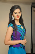 Sri Mukhi latest Photos at Muse Arts Gallery-thumbnail-20