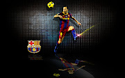 . plays as a central midfielder for La Liga club FC Barcelona, .