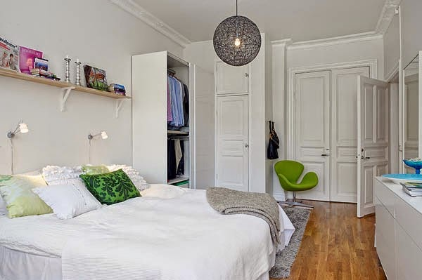 tips memilih warna cat untuk dinding kamar tidur minel paint