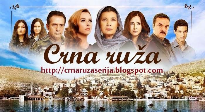 CRNA RUŽA - TV SERIJA: Crna ruža - 87. epizoda