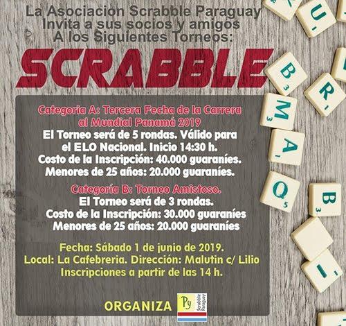 1 de junio - Paraguay